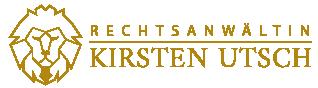 KANZLEI UTSCH Logo